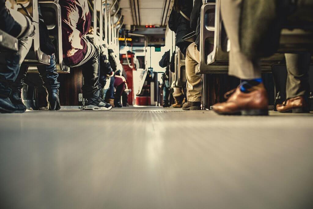Paris Metro Etiquette