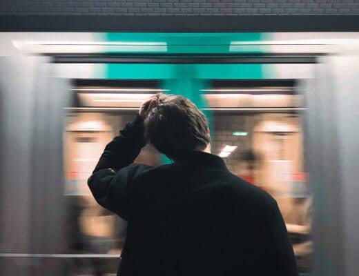 The Parisian Metro