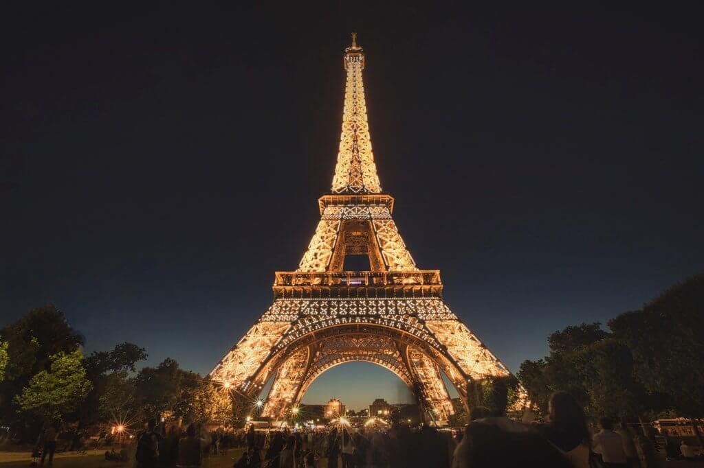 Is It Worth Going Up The Eiffel Tower World In Paris