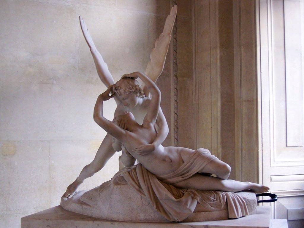 Best Louvre Artwork