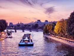 Best Seine Cruises in Paris