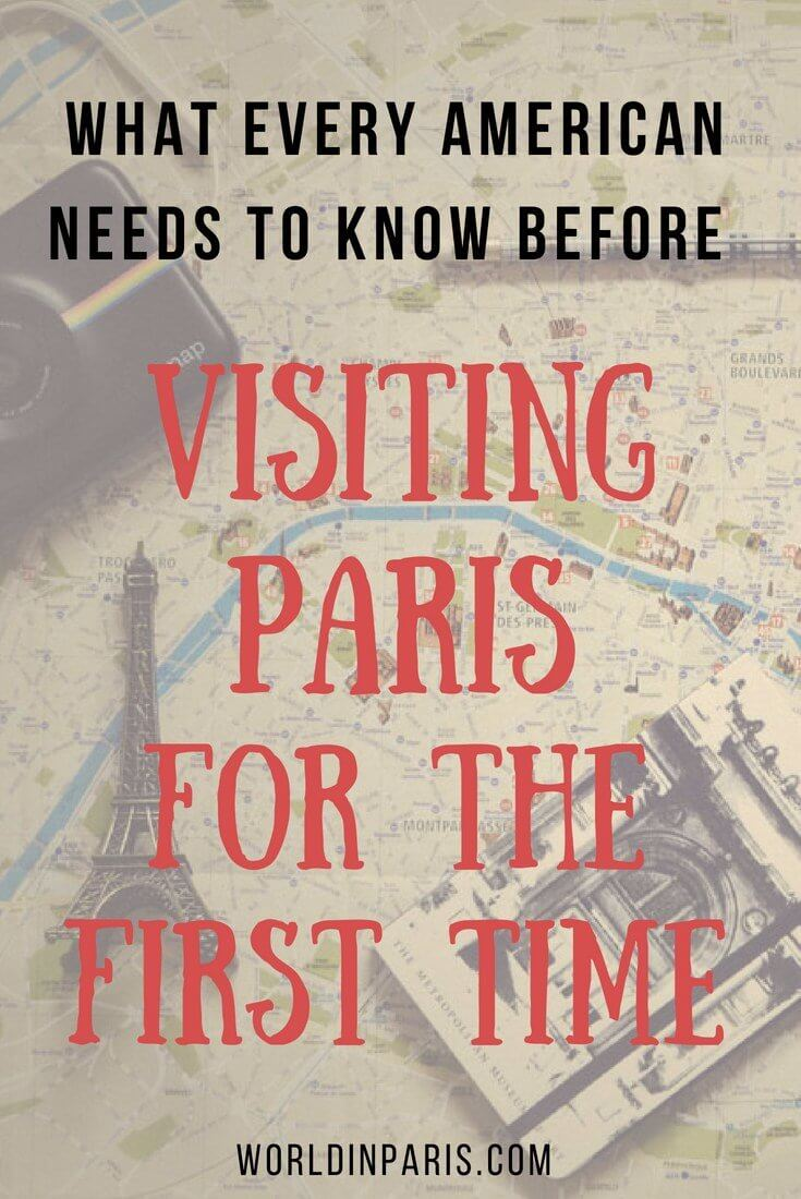 Americans in Paris, Americans visiting Paris for the first time, Americans traveling to Paris for the first time, tipping in Paris, what to wear in Paris, how to get around Paris, public holidays in Paris, Paris Travel Info #paris #americansinparis