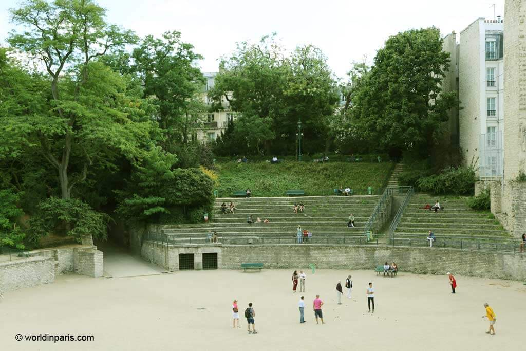 Unusual things to do in Paris 5th Arrondissement