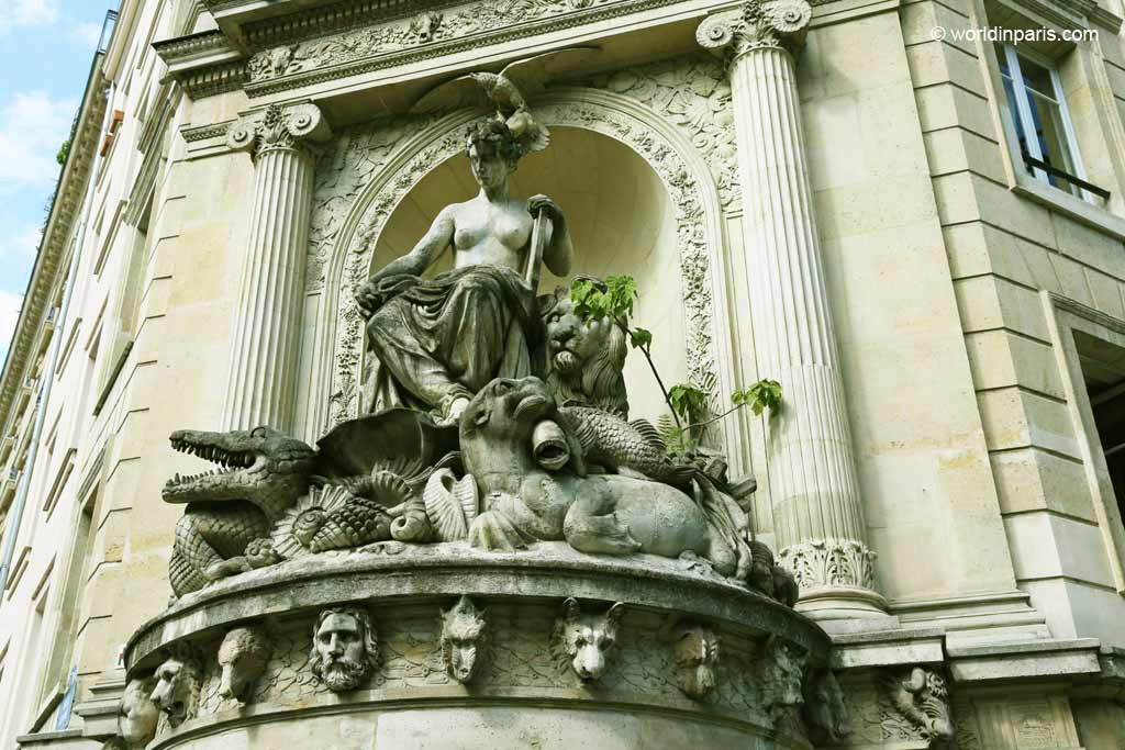 Unique things to see in the fifth Arrondissement