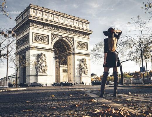 Top Reasons to Visit Paris