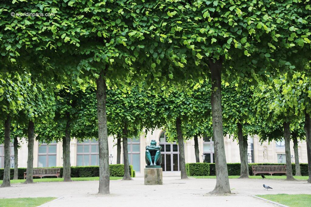 The Tuileries Garden Quest A Different Way To Visit Le Jardin