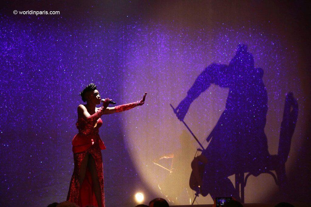 Cabaret Paradis Latin Pre Show