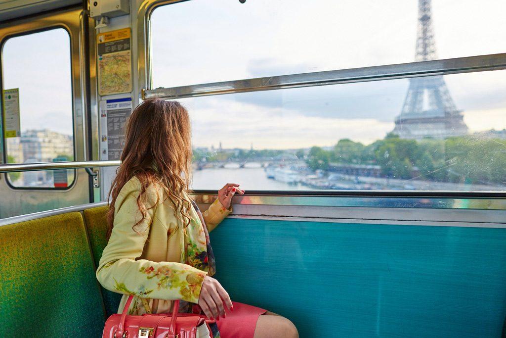 Metro of Paris Guide: How to use the Parisian Metro, Paris Metro