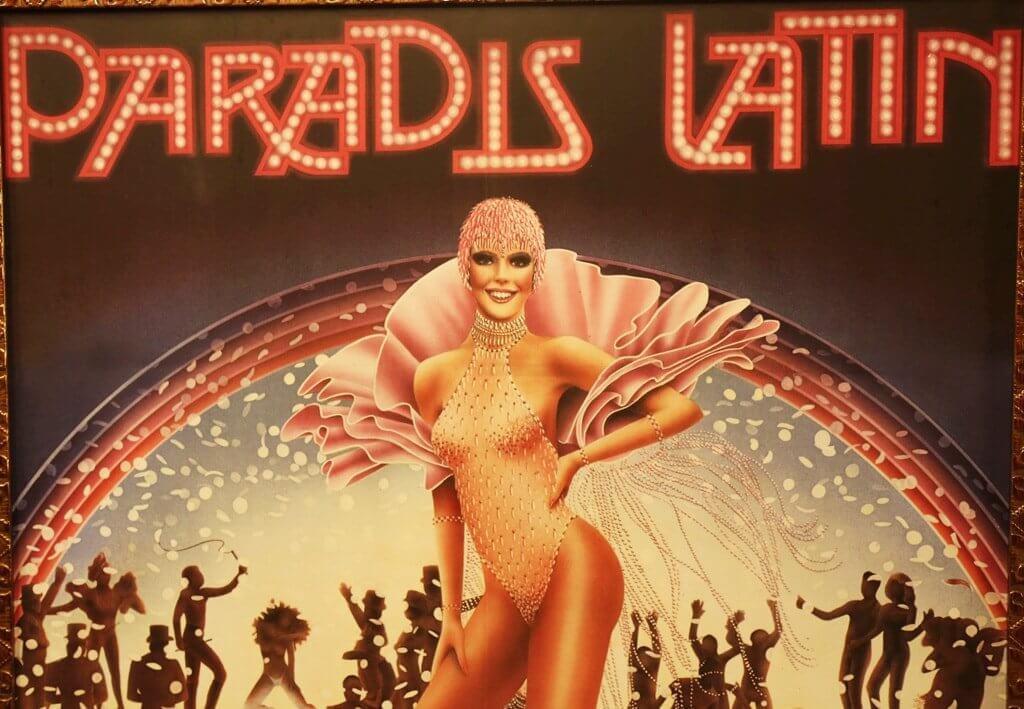 Paradis Latin Vintage