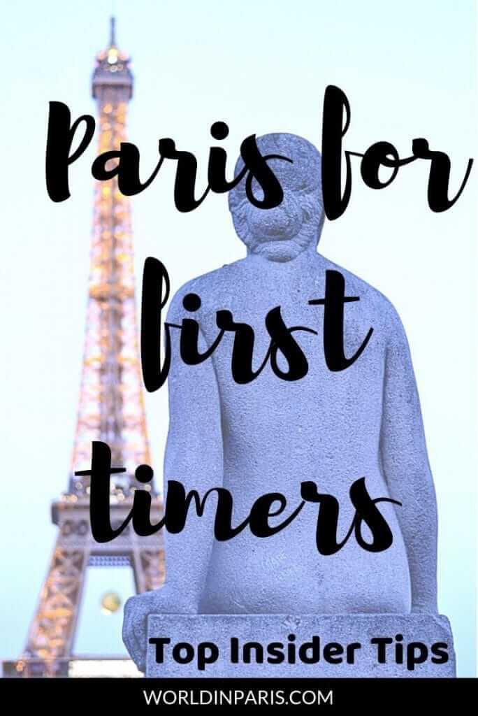 Check our Paris Travel Tips for a unique trip to Paris. Insider tips for Paris first timers. First Time in Paris tips, Paris tips for visiting Paris #paris #france