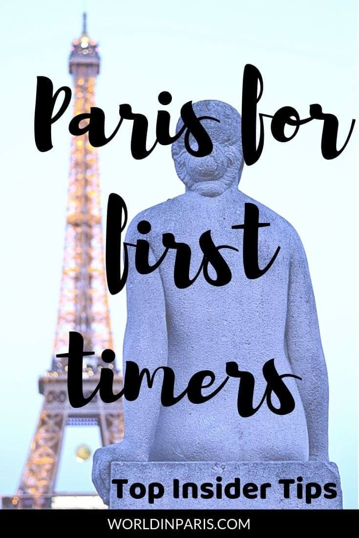 Check our Paris Travel Tips for a unique trip to Paris. Insider tips for Paris first timers. First Time in Paris tips, Paris tips for visiting Paris #paris #france