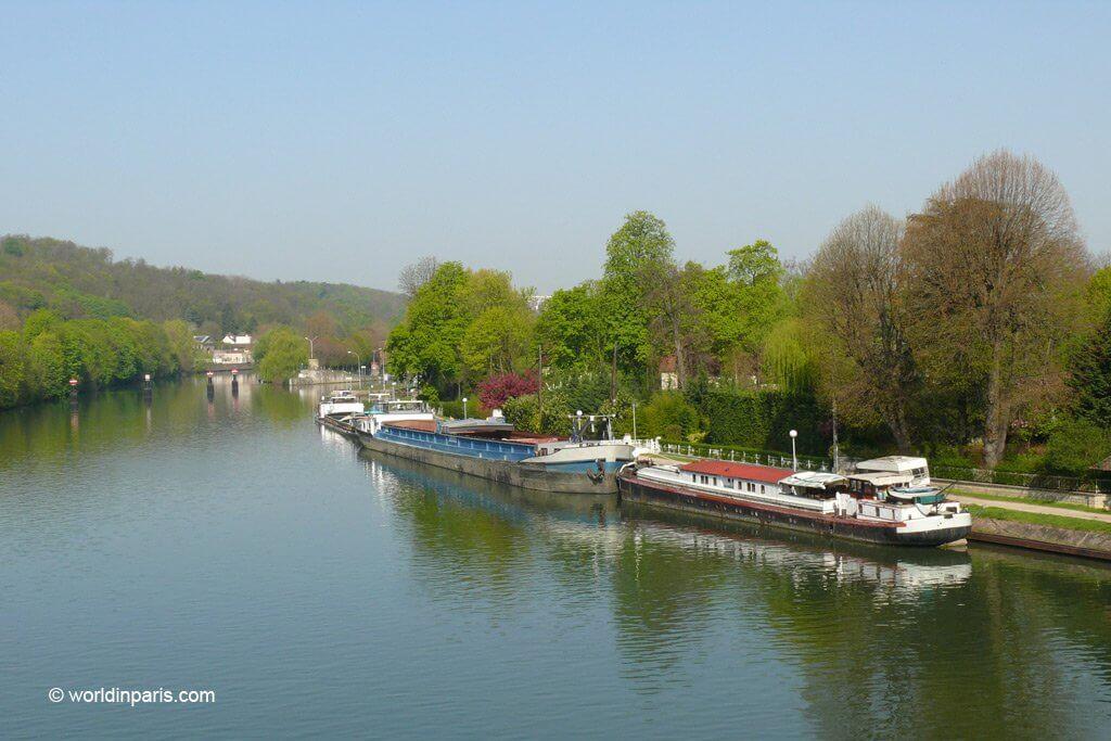 Bougival - France