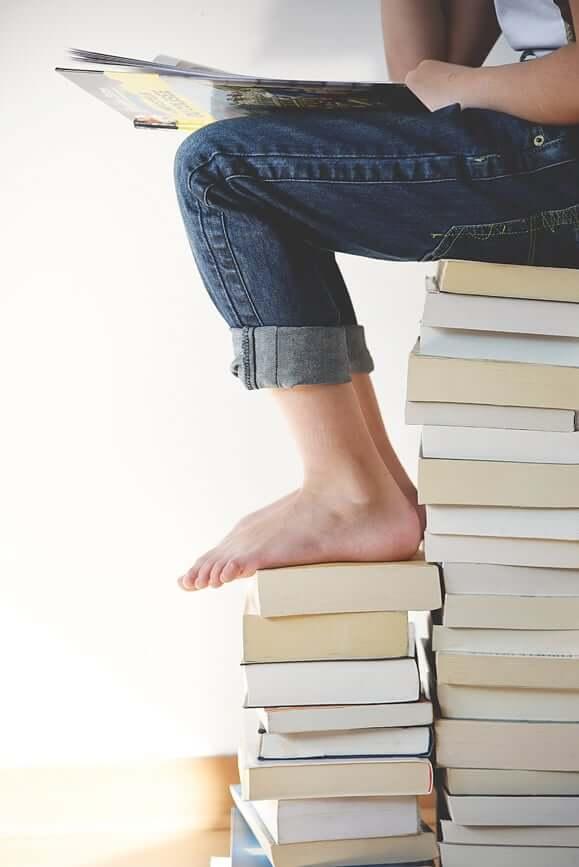 Books about Paris
