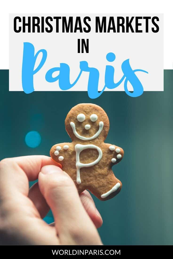 Check out the best Christmas markets in Paris 2019. From Eiffel Christmas Market to Tuileries Christmas Market or other Parisian Markets, find the Paris Christmas Market dates 2019 - 2020 & best tips