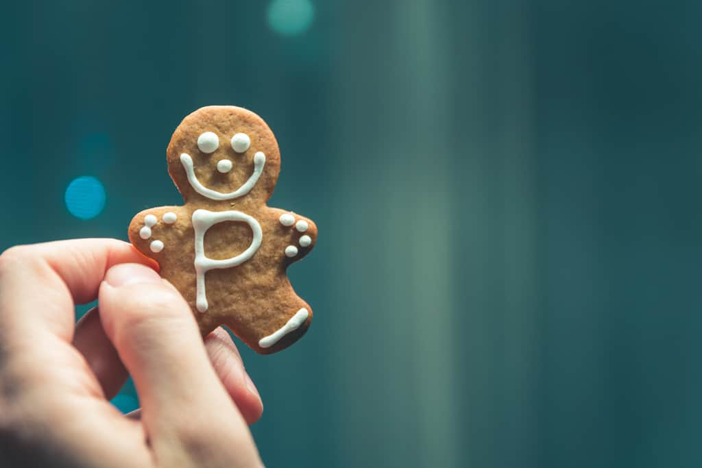 gingerbread - Christmas Markets