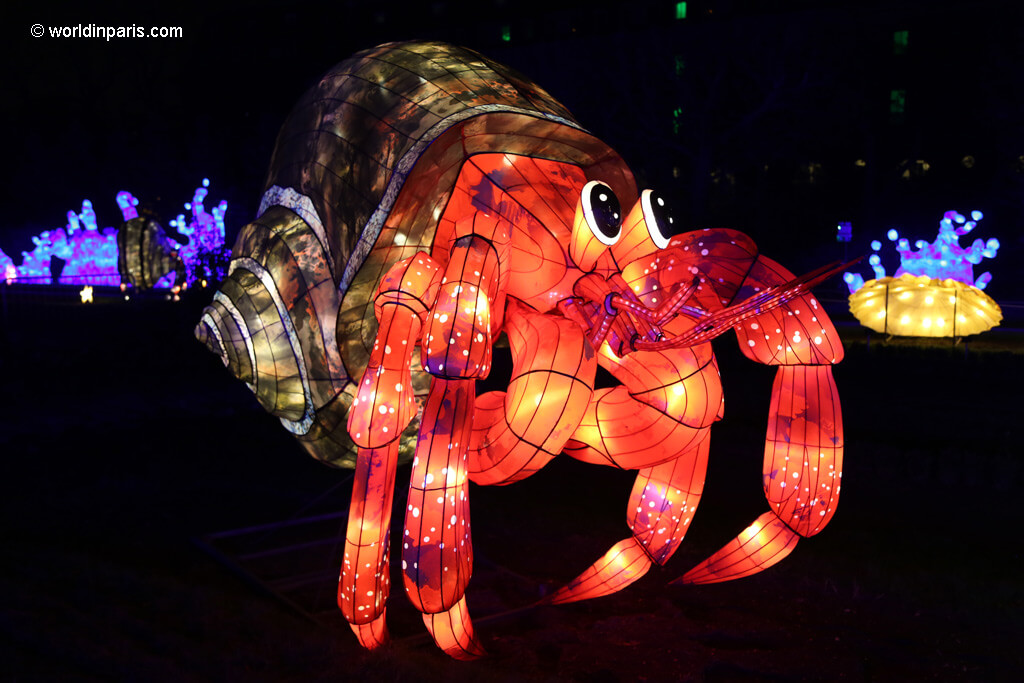 Paris Light Festival 2019