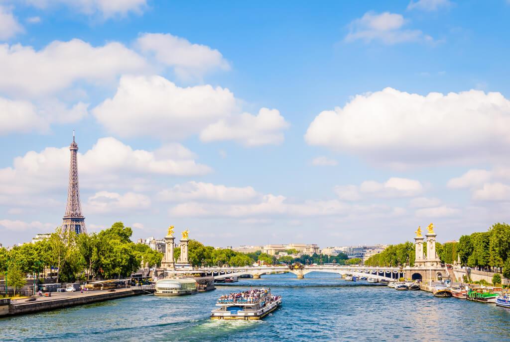 Berges de la Seine - Paris