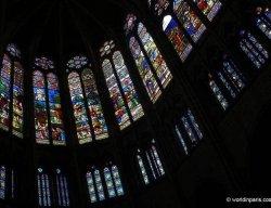 Basilica of Saint-Denis France