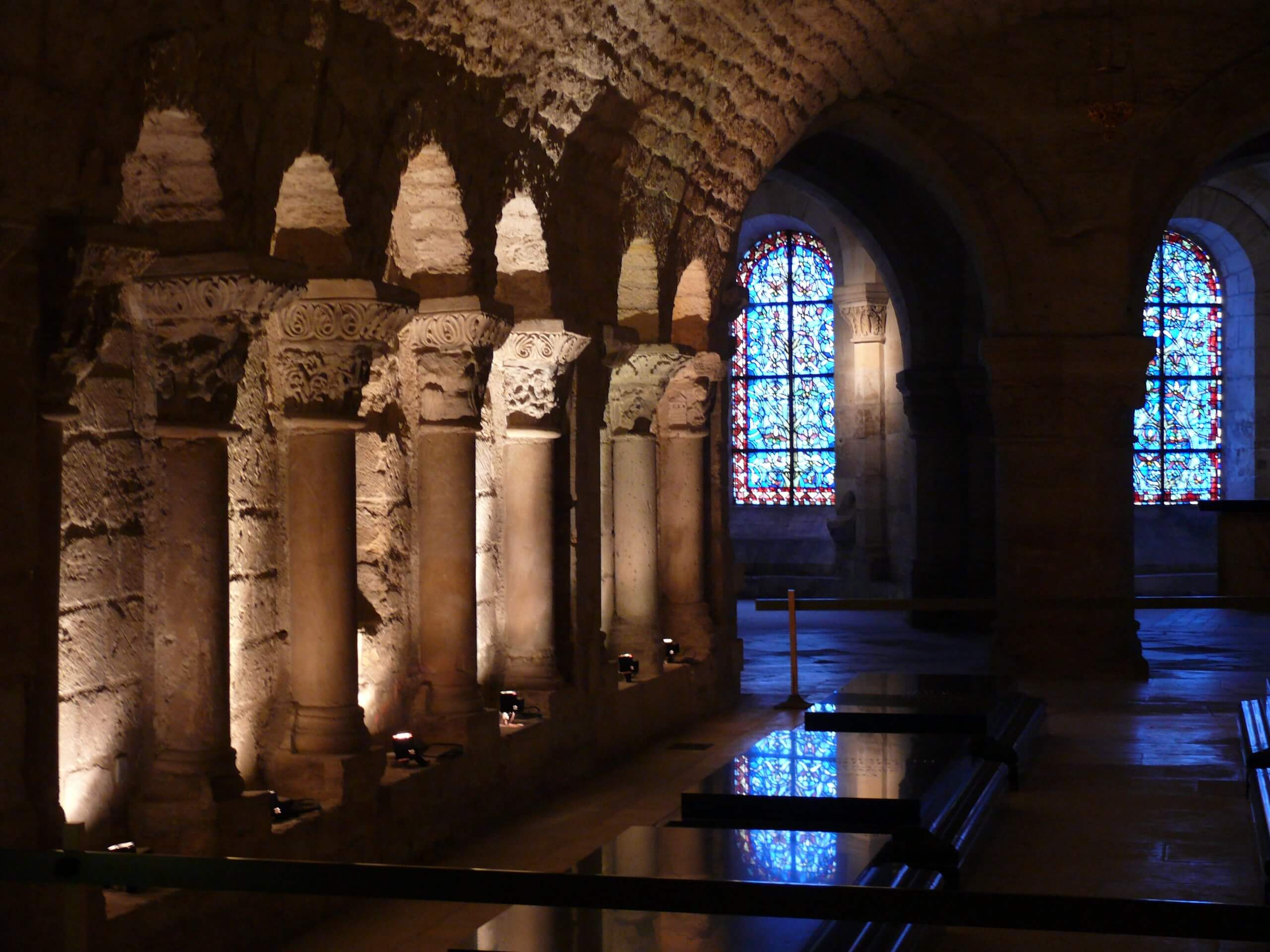 Tombs of Basilica of Saint-Denis