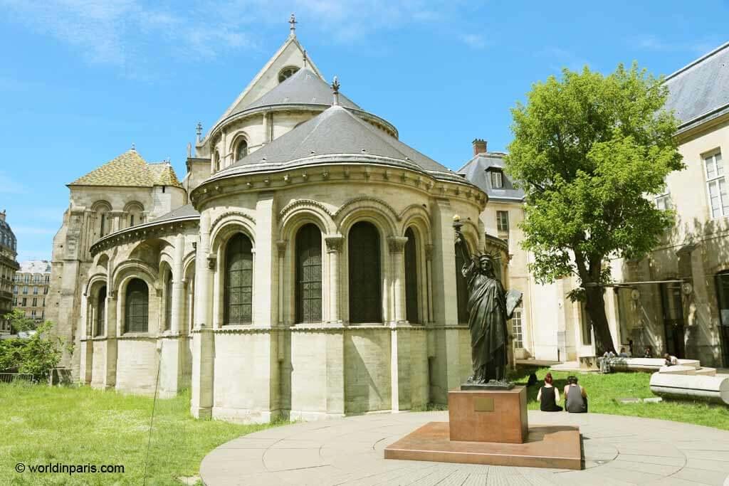 Arts et Metiers Museum - Paris