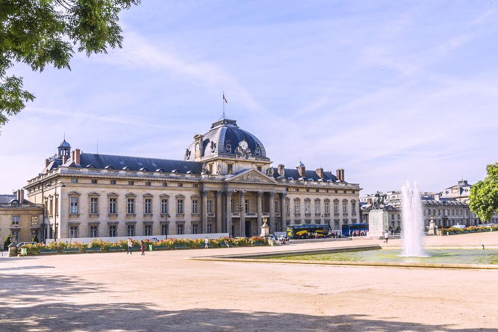 Ecole Militaire - Paris
