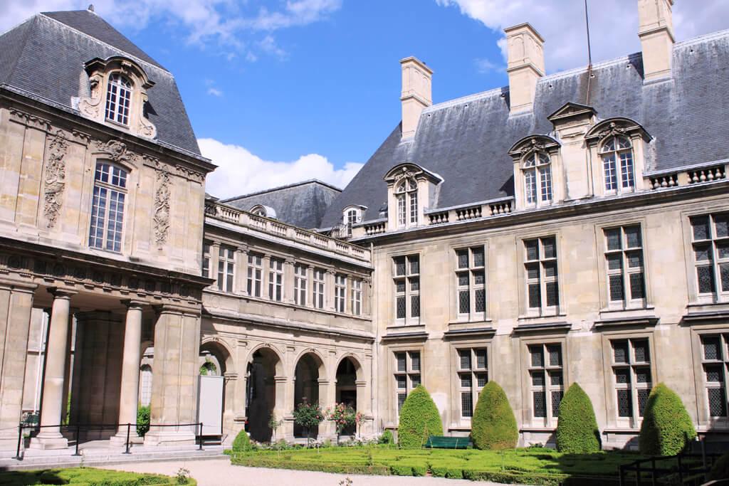 Musée Carnevalet - Paris