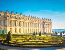 Visit Versailles Gardens