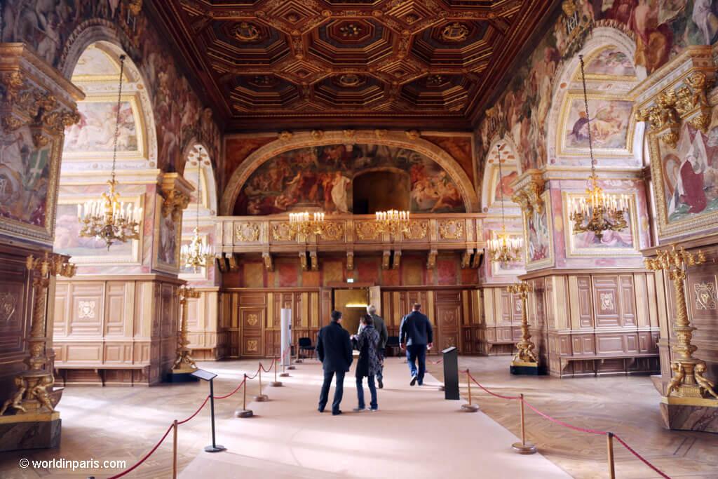 Fontainebleau - Ballroom