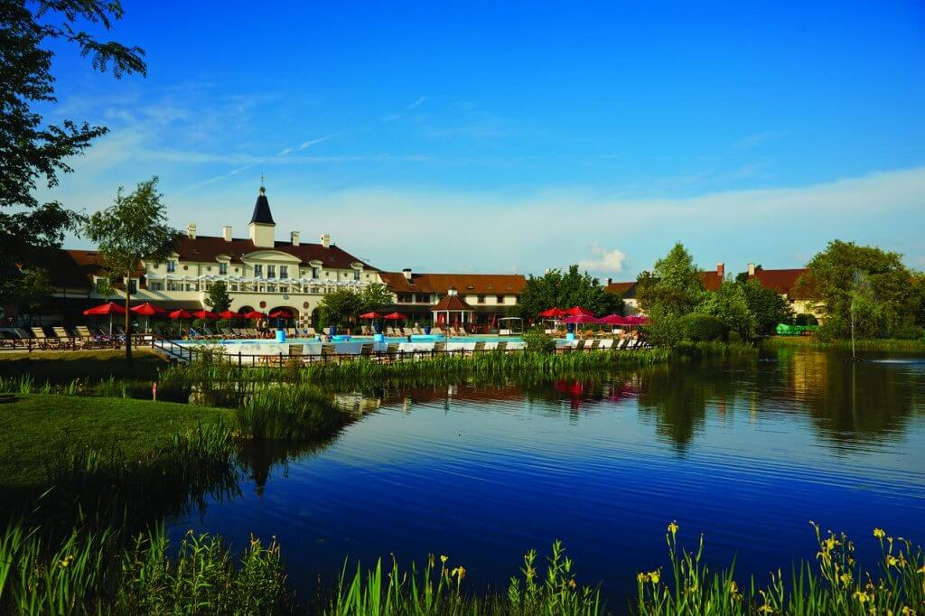 Marriott's Village lle de France
