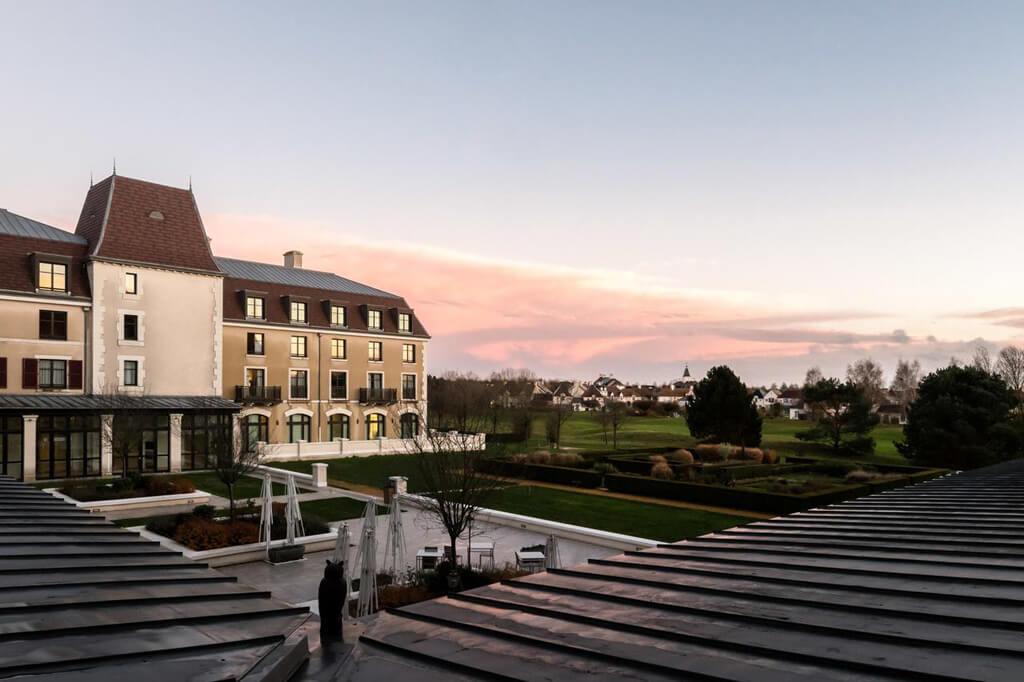 Radisson Blu Hotel Marne la Vallée
