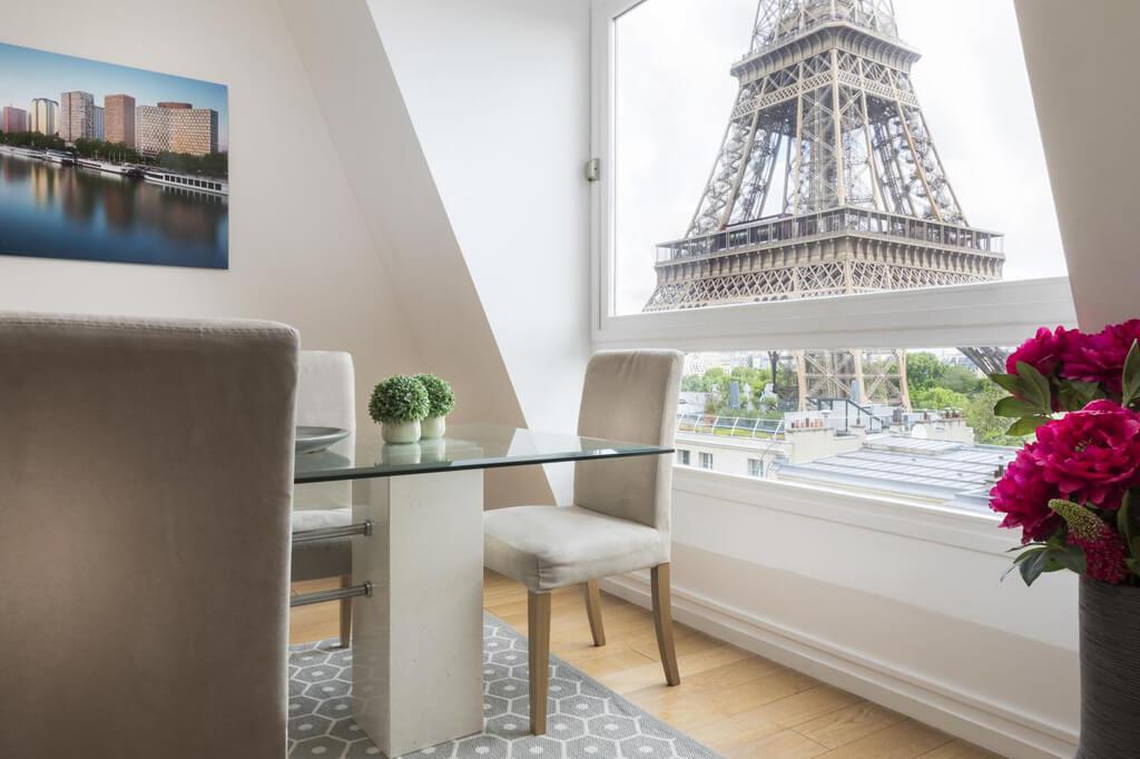 Résidence Charles Floquet - Paris