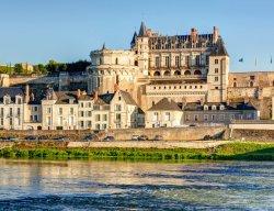 Château d'Amboise - Loire Valley