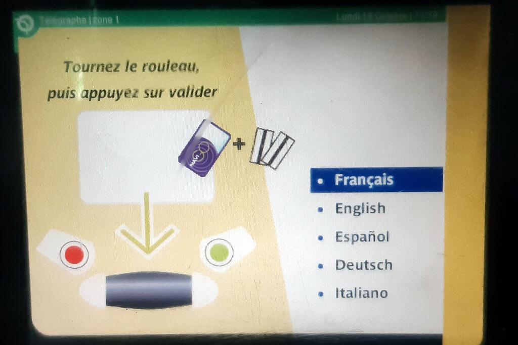 paris metro guide 2021  paris metro tickets passes