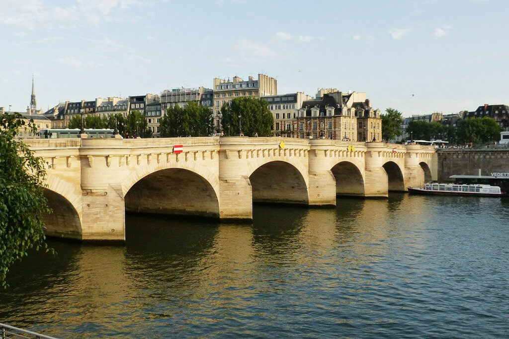 Pont Neuf - Paris