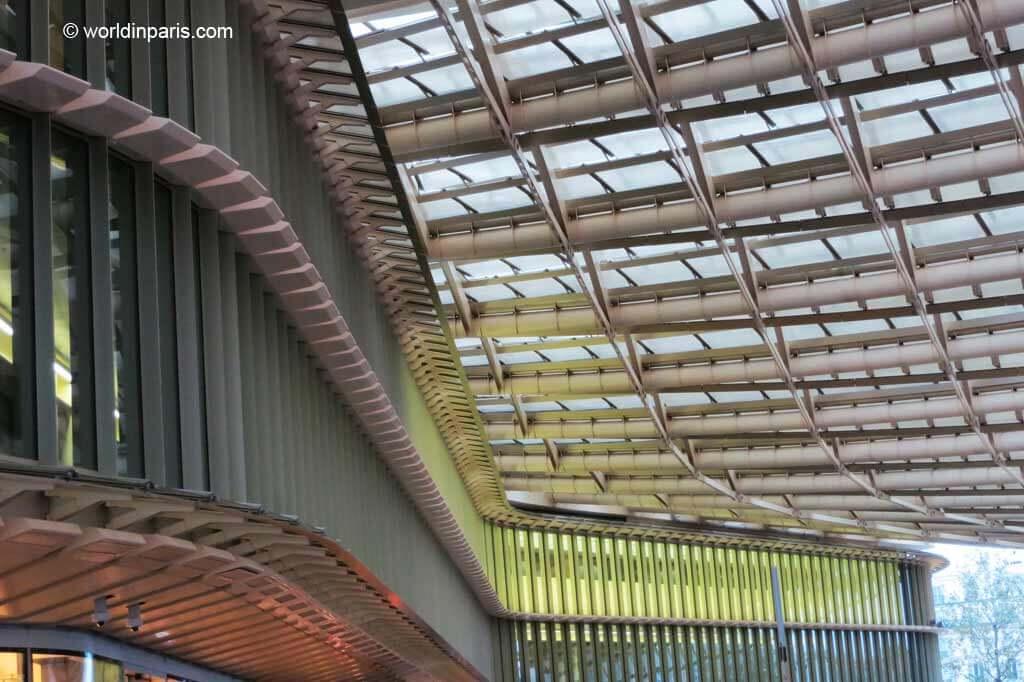 Canopée - Les Halles
