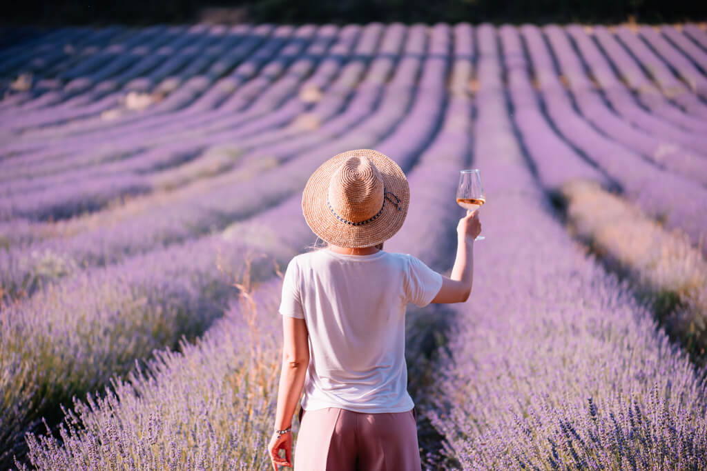 Wine of Provence