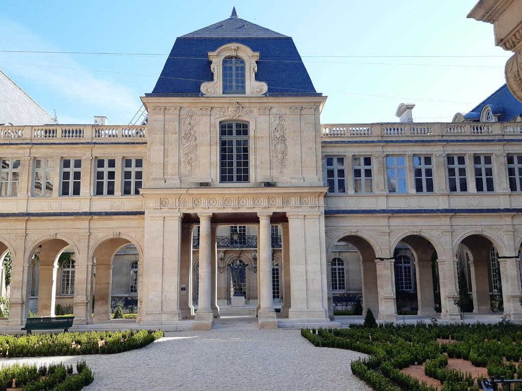 Carnavalet Museum - Paris